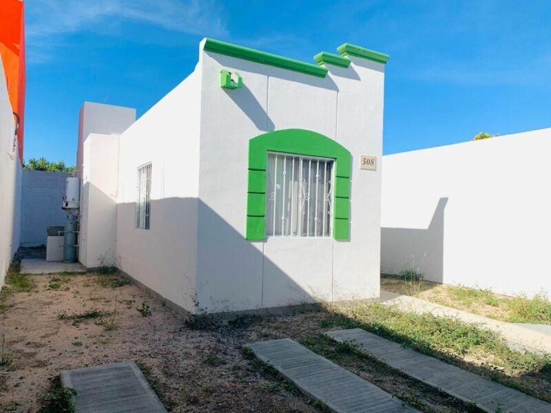Casa en Venta Camino Real en La Paz BCS