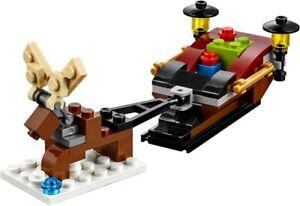 40396 LEGO SEALED POLYBAG FEBRUARY 2020 MONTHLY BUILD i COMBINE SHIPPING