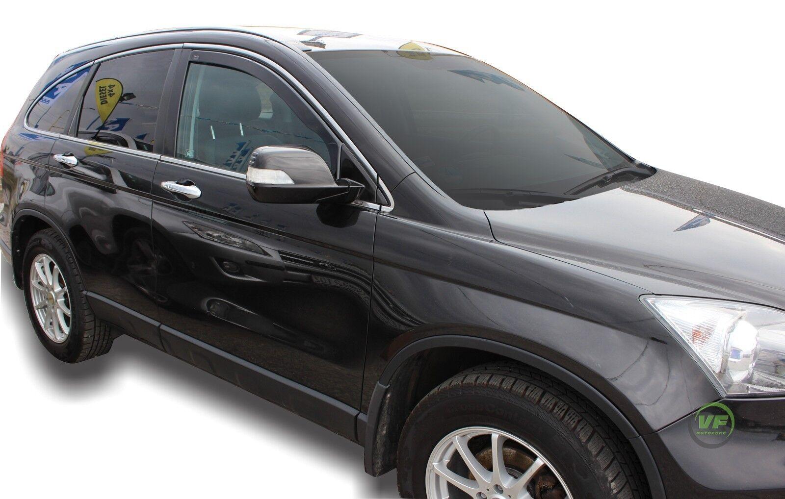 Black FS15444F5 Fleeced Satin Covercraft Custom Fit Car Cover for Select Honda CR-V Models