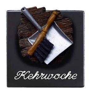 KEHRWOCHE-KLEINES-TURSCHILD-PRAKTISCHES-SPRUCHESCHILD-WETTERFEST-ARTELITH