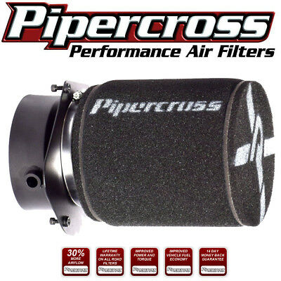 "PIPERCROSS PERFORMANCE UPGRADE système d/'admission 4/"" Mercedes A45 CLA45 GLA45 AMG"