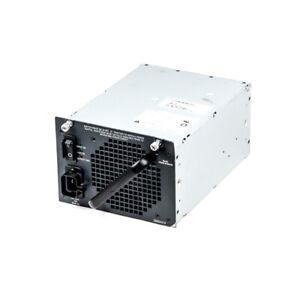 Cisco 2800w Redundant Ac Power Supply