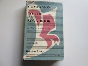 Acceptable-Companion-to-039-The-song-book-of-the-Salvation-Army-039-Avery-Gordon