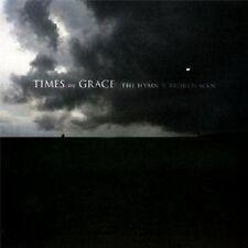 "TIMES OF GRACE ""THE HYMN OF A BROKEN MAN"" CD NEU"