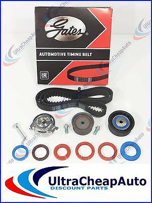 TIMING BELT KIT HOLDEN BARINA XC001-05 Z14XE,Z18XE 4CYL,16V DOHC,kit093/ktba093