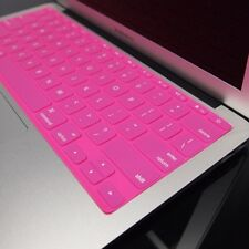 SL PINK Silicone Keyboard Cover for NEW Macbook Air 11""