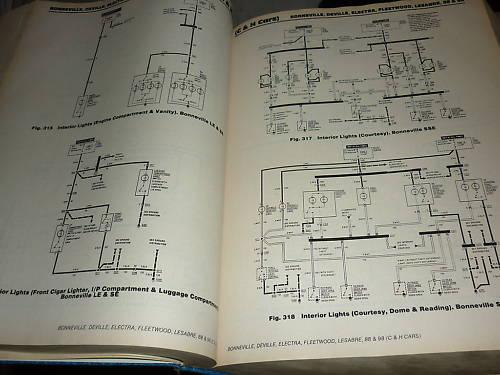 1992 Chevrolet Beretta Corsica Vacuum Wiring Diagrams