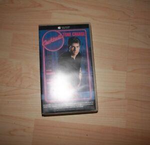 Cocktail VHS VIDEO Tom Cruise - Metzingen, Deutschland - Cocktail VHS VIDEO Tom Cruise - Metzingen, Deutschland