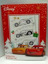 Disney Malbuch Malheft Ausmalbuch Incredibles II Nr.01