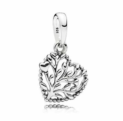 Thick Heart CM108DI Heart Tag Charm Pendant Findings Valentine/'s Day Sterling Silver Polished Close to My Heart Heart Tag Gift For Her