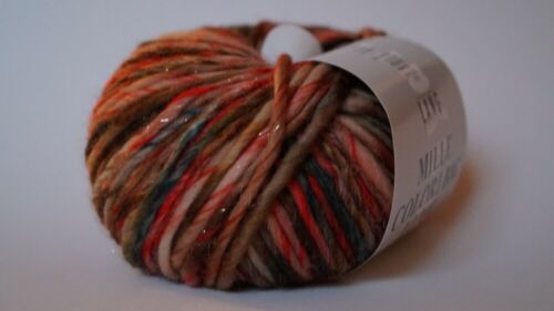 Lang Yarns Mille Colori Big Luxe WSV