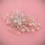 Luxury-Crystal-Rhinestone-Flower-Wedding-Bridal-Hair-Comb-Hairpin-Clip-Jewelry thumbnail 39