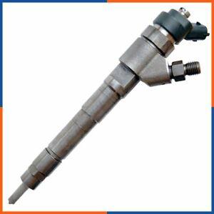Injecteur-Diesel-Echange-Standard-pour-IVECO-3-0-TD-176cv-0445110248-0986435163