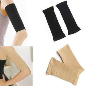 2a89b30ec7 Women Arm Shaper Slimming Arm Fat Buster Off Cellulite Slimming Wrap ...