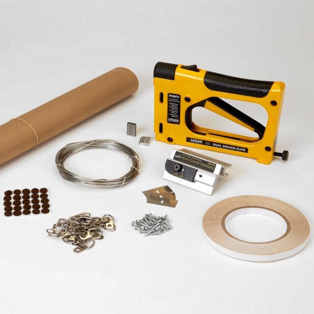 Logan Frame Framing Tools Finishing Kit- | eBay