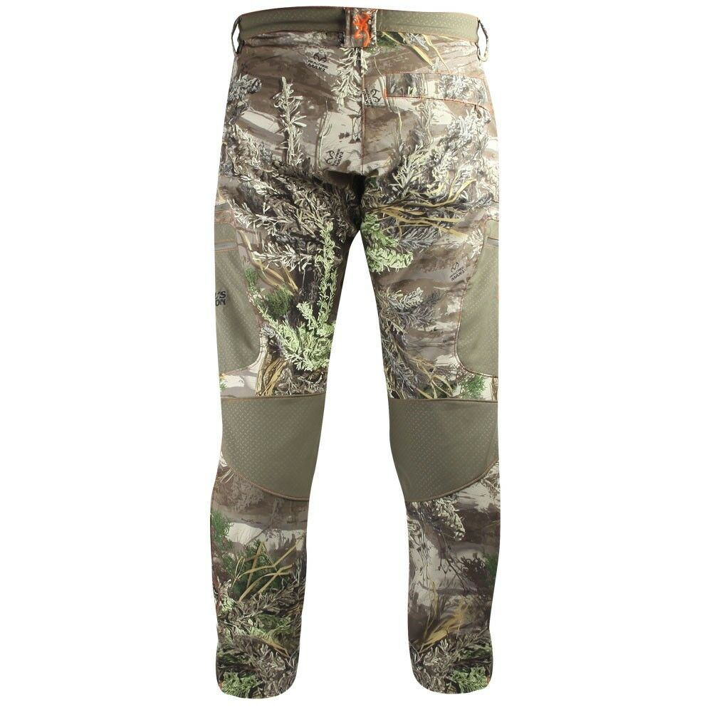 Browning Hell's  Canyon Ultra-Lite Pants (S)- RTMX-1  official website