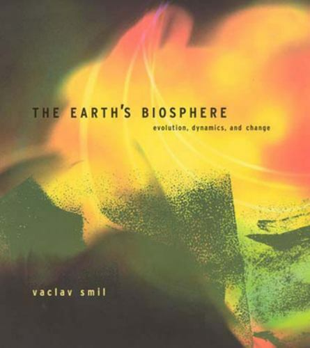 The Earth s Biosphere Evolution, Dynamics, And Change The MIT Press  - $14.14