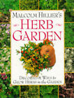 The Herb Garden by Malcolm Hillier (Hardback, 1996)