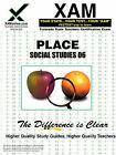 Place Social Studies 06 Teacher Certification Test Prep Study Guide by Sharon Wynne (Paperback / softback, 2003)