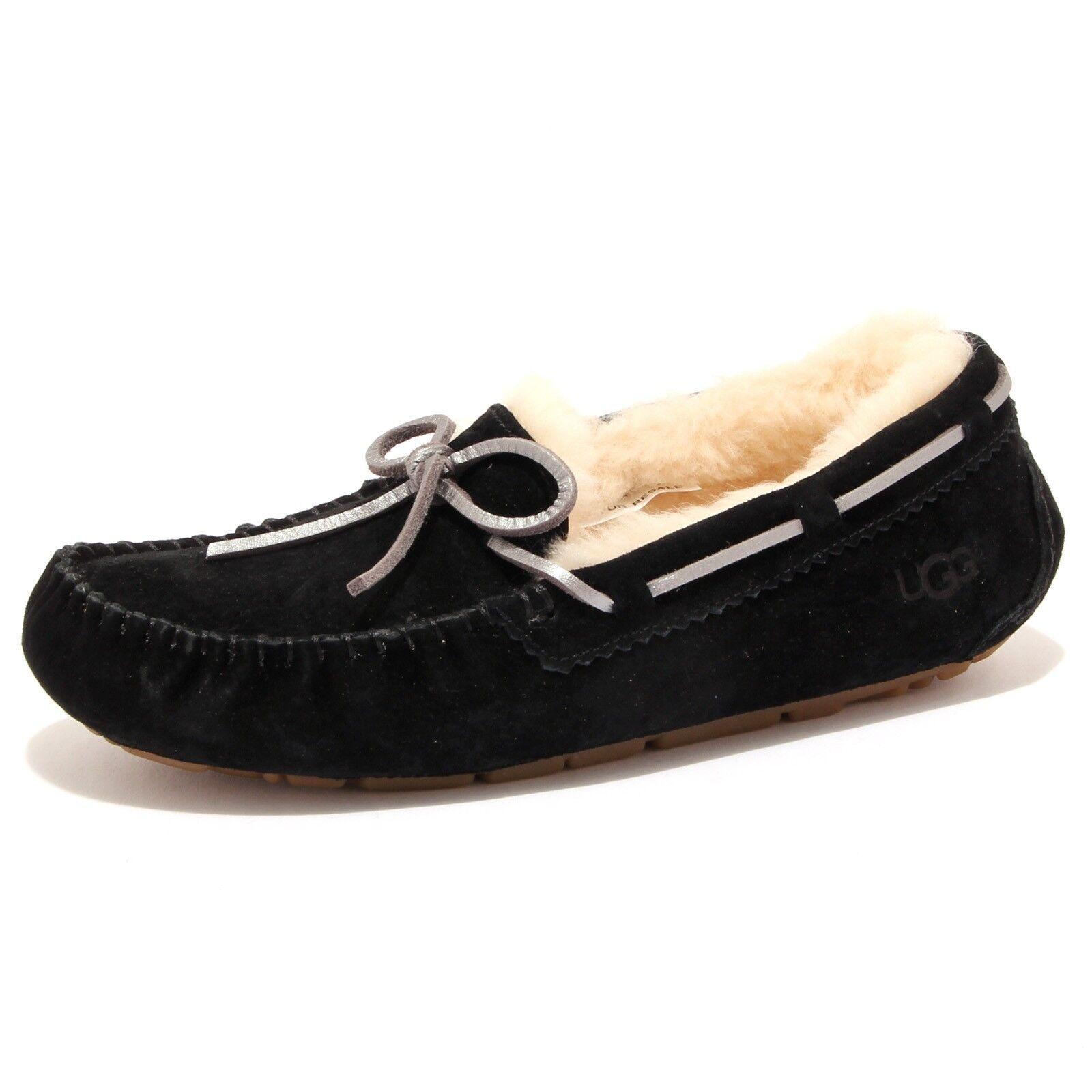 7601U (ECHANTILLON NON VENDU SANS BOÎTE) Chaussures UGG mocassino donna