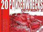Panzerwrecks 20: Ostfront 3 by Kamen Nevenkin, Lee Archer (Paperback, 2016)