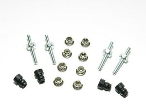 TLR03020-TEAM-LOSI-RACING-22X-4-BUGGY-SHOCK-MOUNTS-STAND-OFFS