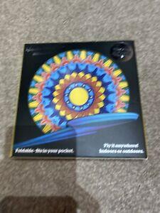 Waboba-Wingman-Flexible-Frisbee-Disco-nunca-ha-sido-utilizado-Amarillo