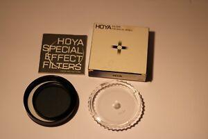 HOYA-49-mm-PL-Effet-Special-Filtre-MADE-IN-JAPAN