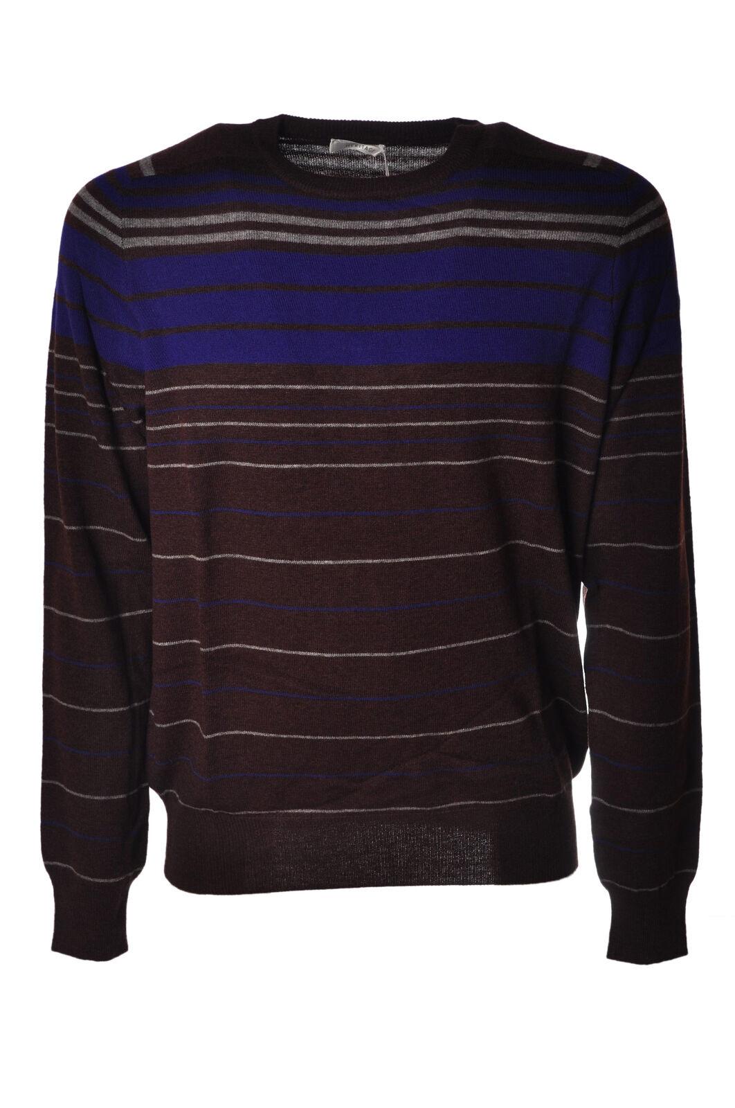 Heritage - Knitwear-Sweaters - Man - Fantasy - 4638623C184337