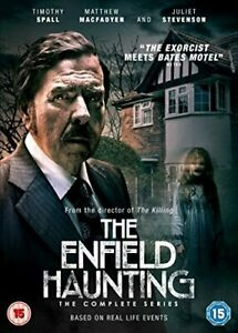 THE-ENFIELD-HAUNTING-THE-COMPLETE-MINI-SERIES-DVD-UK-NEW-DVD