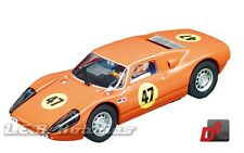 Carrera Evolution Porsche 904 Carrera GTS, Nassau 1964 1/32 slot car 27484