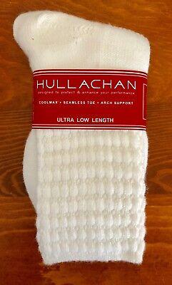 Antonio Pacelli Ultra Low Irish Dance Socks