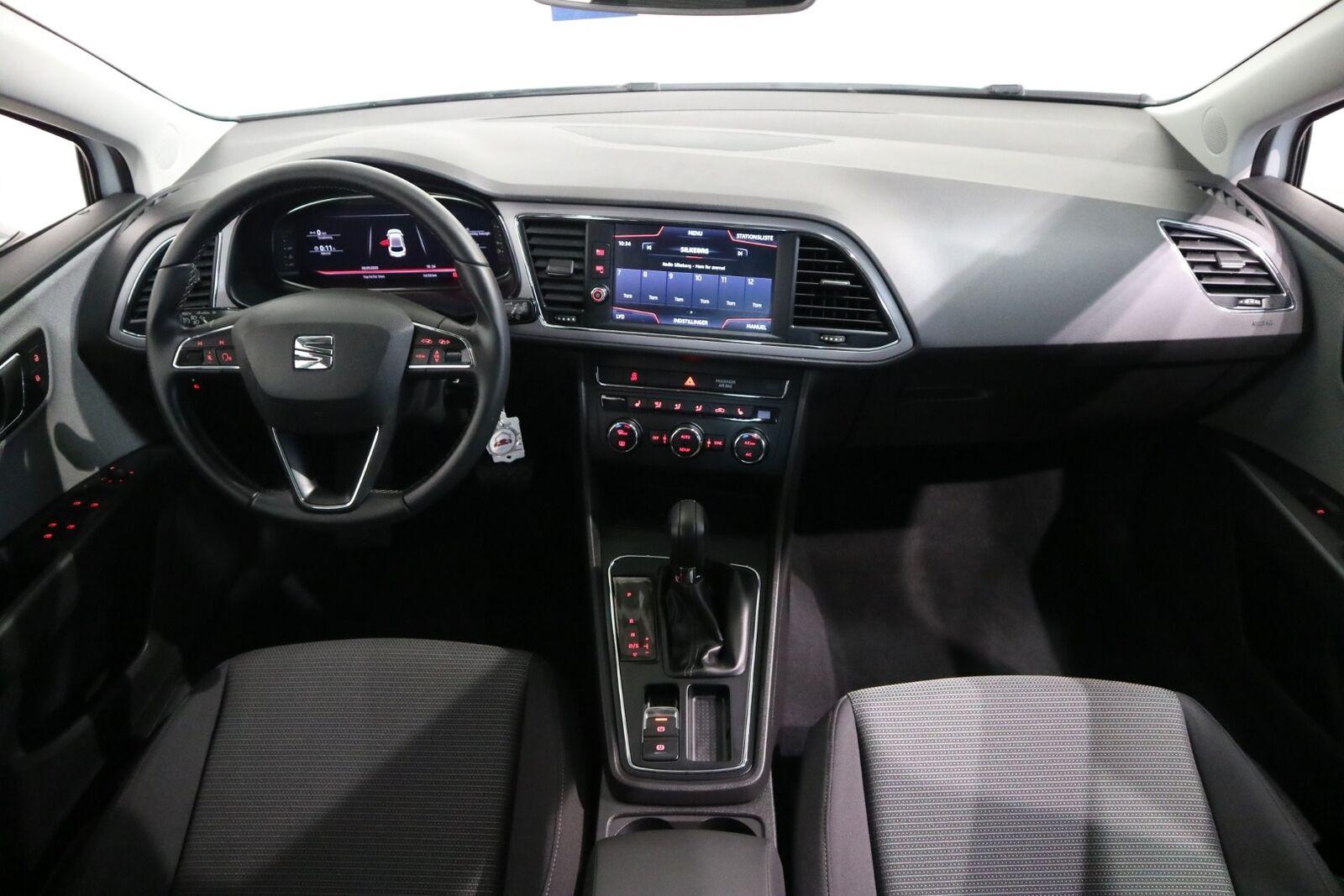 Seat Leon 1,0 TSi 115 Style DSG - billede 11