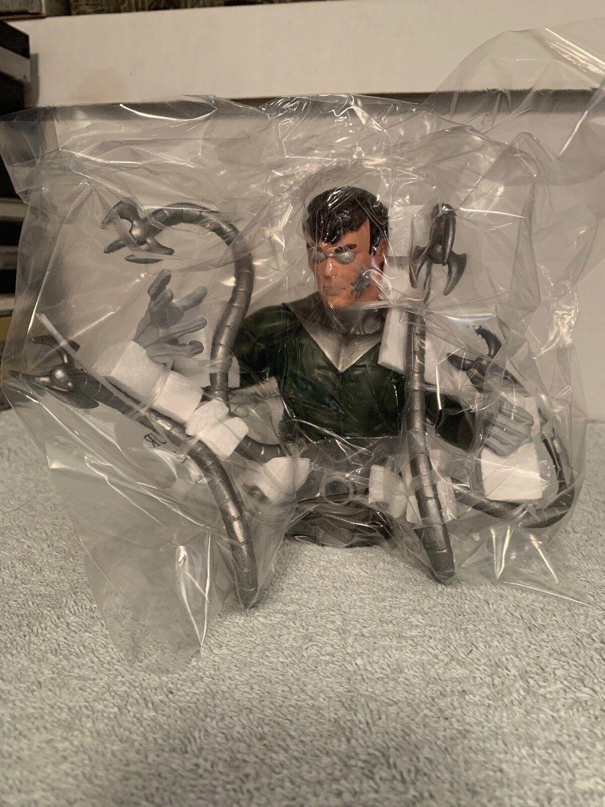 Marvel - doktor oktopus endgltige pleite   statue,   117 von 3000 spiderman - schurke