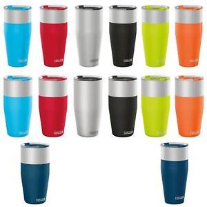 Camelbak-Kickbak-Edelstahl-Thermo-Trink-Auto-Becher-600ml-900ml-Isoliert-Kaffee