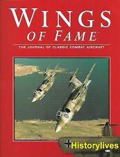 wings of fame vol 14 martin xb 51 lockheed ah 56 cheyenne meteor