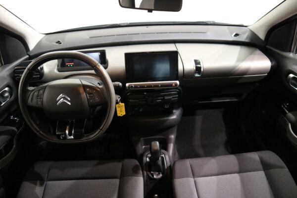 Citroën C4 Cactus 1,6 BlueHDi 100 Challenge - billede 5