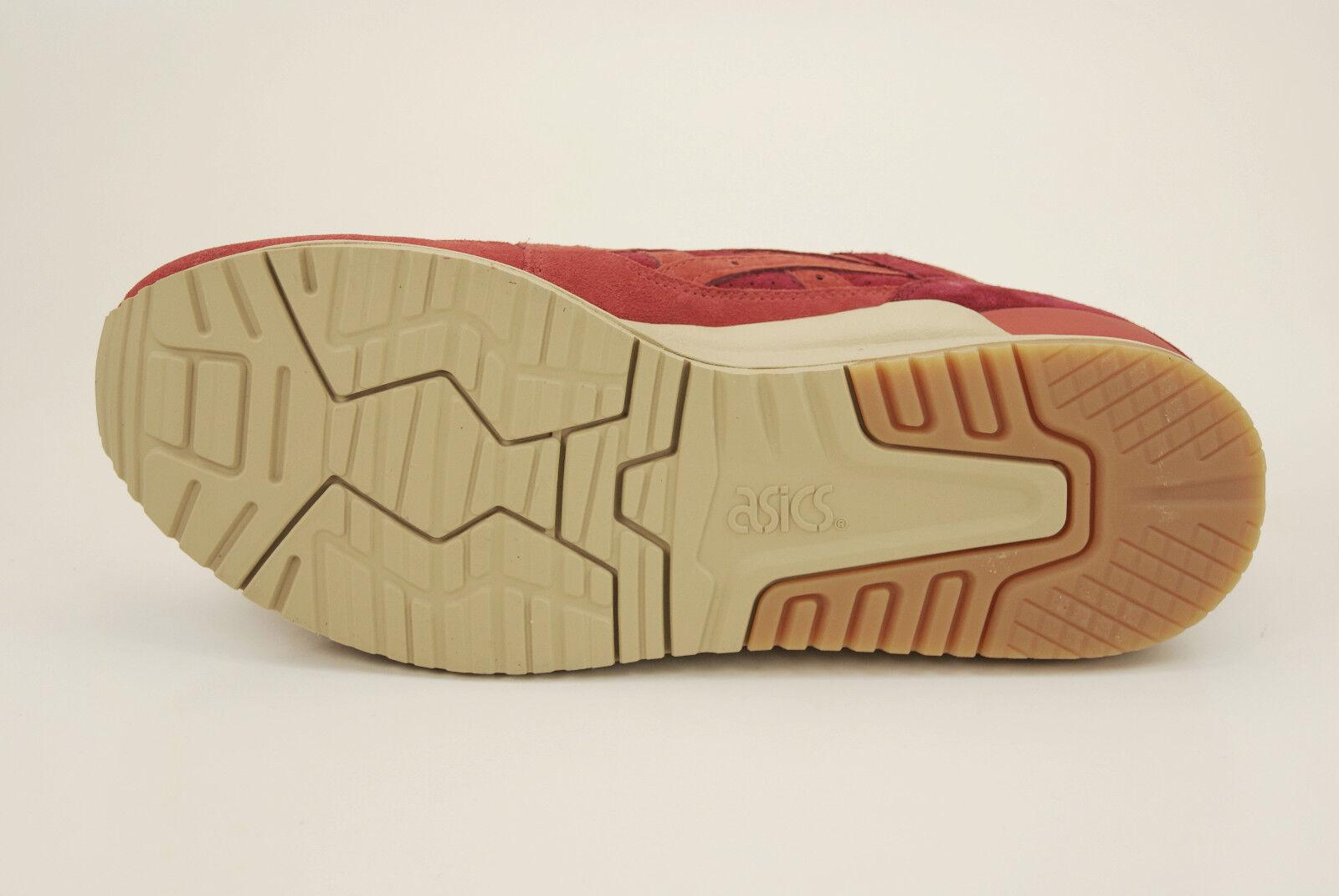 Asics gel-Lyte III 3 caballero Moonwalker Pack zapatillas de deporte caballero 3 zapatillas Zapatos señora 241f59