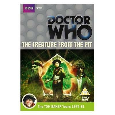 Doctor Who Creature From The Pit Region 2