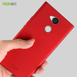 the latest 86809 6793a Details about For Sony Xperia XA2 Ultra, Mofi PC Hard Shell Shockproof Back  Full Cover Case