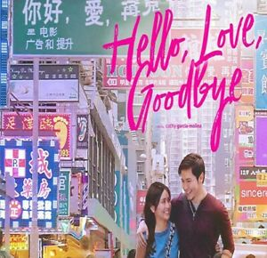 Details about HELLO LOVE GOODBYE KATHRYN BERNARDO TAGALOG ENG SUB MOVIE NEW  RELEASE - DVD