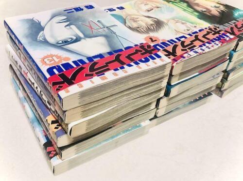 Details about  /Holyland Vol.1-18 Set Japanese Manga Comic