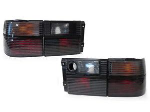 DEPO-4-Piece-OE-Euro-Style-Smoked-Rear-Tail-Lights-For-93-99-VW-Jetta-Mk3-3-III