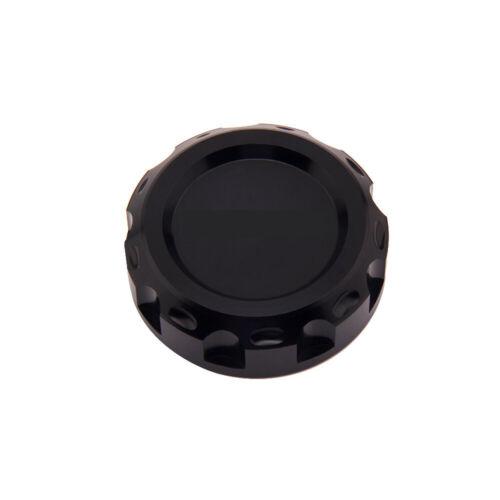For BMW S 1000RR S1000R 2010-2017 3D CNC Front Brake Oil Fluid Reservoir Cover
