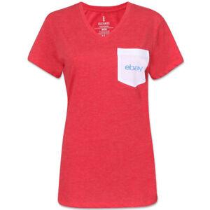 Women's Cut Monroe Pocket T-Shirt