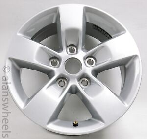 2002-18-Dodge-Ram-1500-17-034-Factory-OEM-Wheels-Rims-2448-1739