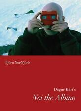 Nordic Film Classics: Dagur Kari's Noi the Albino by Bjorn Nordfjord (2010,...