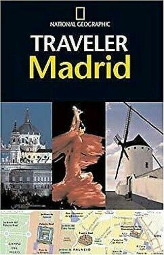 Madrid Taschenbuch Annie