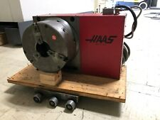 Haas Hrt 310 Rotary Table 17 Pin Connection
