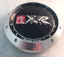 XXR Custom Wheel Center Cap Aluminum Pop-In